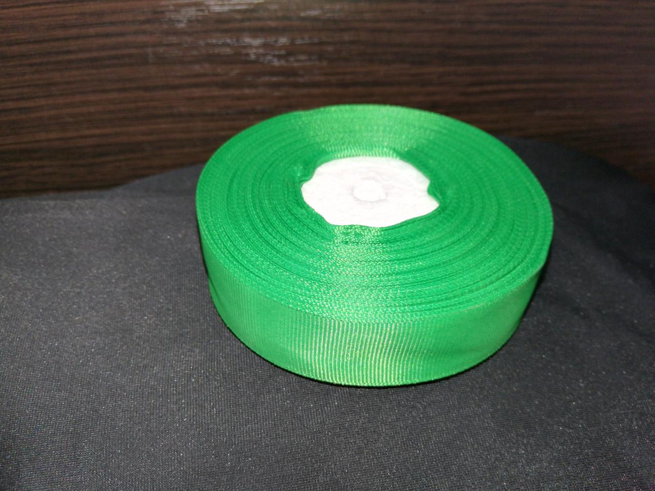Репсовая лента 2.5см цвет 19