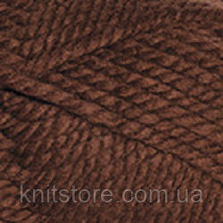 Пряжа YarnArt Alpine Maxi коричневый