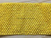 Резина ажурная детская 15,5 см. № 132