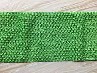 Резина ажурная детская 15,5 см. № 75
