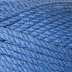 Пряжа YarnArt Alpine Maxi голубой