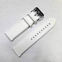 STAILER Ремешок каучуковый SPORT CS-480L белый 22мм
