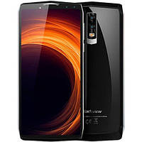 Смартфон Blackview P10000 Pro 4/64Gb Silver, 16+0.3/13+0.3Мп, 6'' IPS, 2sim, 8 ядер, 11000mAh, Helio P23, фото 1