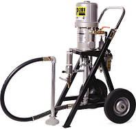Окрасочные аппараты с пневмоприводом ASP-281
