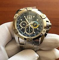 Seiko Velatura Chronograph Saphire-SPC071P1