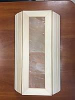 """Огорожа світильника """"Гімалайська сіль"""" для лазні та сауни., фото 1"""