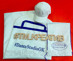 ТМ Креатив обспечит ваши танцевальные коллективы всем необходимым
