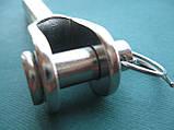 ESS нержавеющий наконечник для троса, вилка для леерного ограждения., фото 5