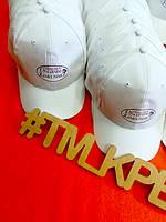 Детские кепки с логотипом от ТМ Креатив