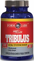 Form Labs Nutrition Tribulus, 100 caps