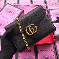 Кошелек-клатч от Gucci женский, фото 1