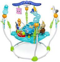 Игровой центр прыгунки Finding Nemo Bright Starts 60701