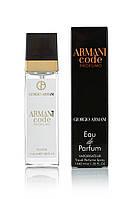 40 мл мини-парфюм Giorgio Armani Code Profumo (м)