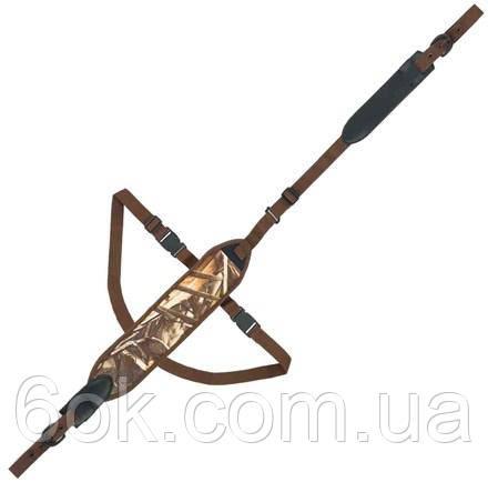 "Ремень ружейный ""Beretta"" Waterfowler Outlander Camo Max4"