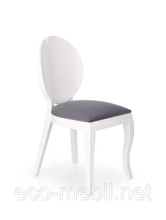 Дерев'яне крісло на кухню Verdi Halmar
