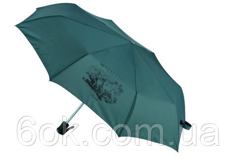 "Зонт складнойий ""Beretta"" зеленый"