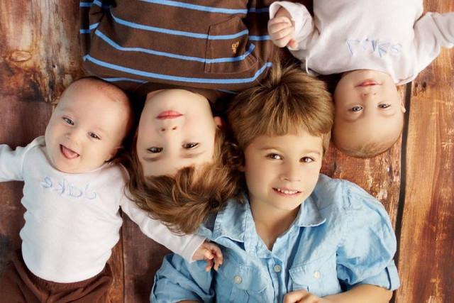 Изображение 1 Интернет магазин детской одежды MeLLina