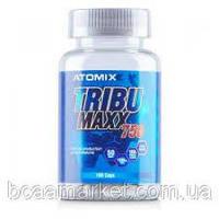 Трибулус Atomixx Tribu Maxx 750mg, 100 caps