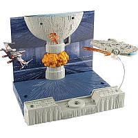 Трек Космическая атака Hot Wheels Star Wars Death Star Attack