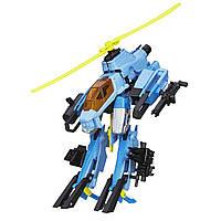 Робот-трансформер Вихрь - Whirl, Generations 30th Anniversary, Voyager Class, Hasbro, фото 1