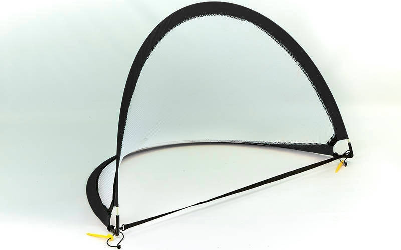 Складные футбольные ворота для тренировок (1шт) C-4898