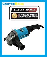 Болгарка Grand МШУ 180-2100
