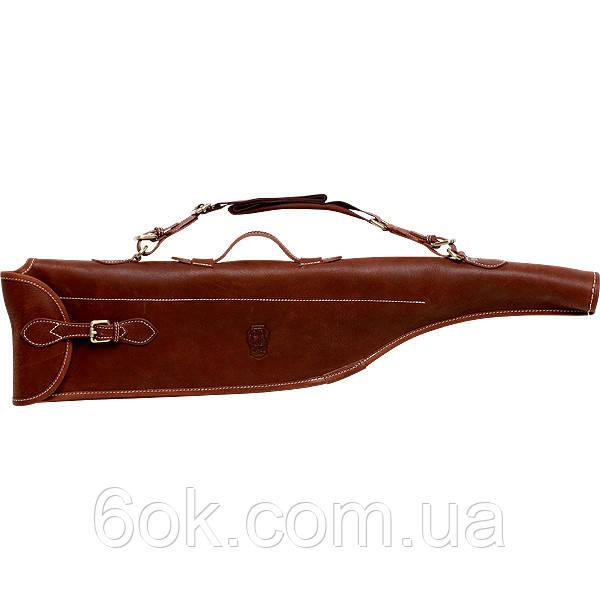 "Чехол ружейный ""Beretta"" Lodge Collection Pointer 85 см (кожа буйвола)"