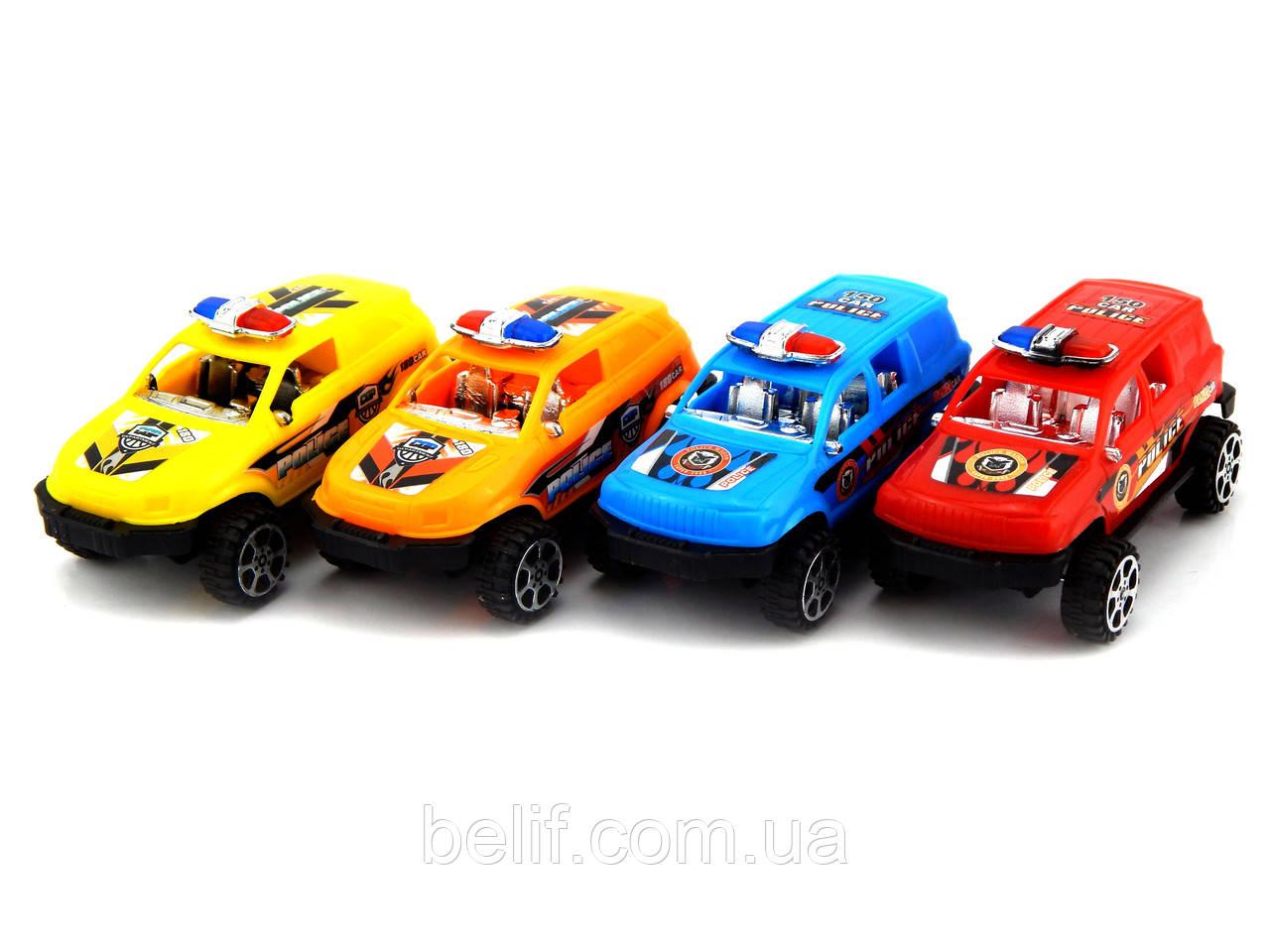 Машинка 930-30-32 інерц.4 види,кул,6-10,5-5см