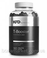 Тестостероновый бустер KFD Nutrition T-Booster, 180 caps