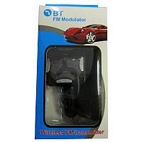 FM модулятор для автомобиля BT S17+bluetooth