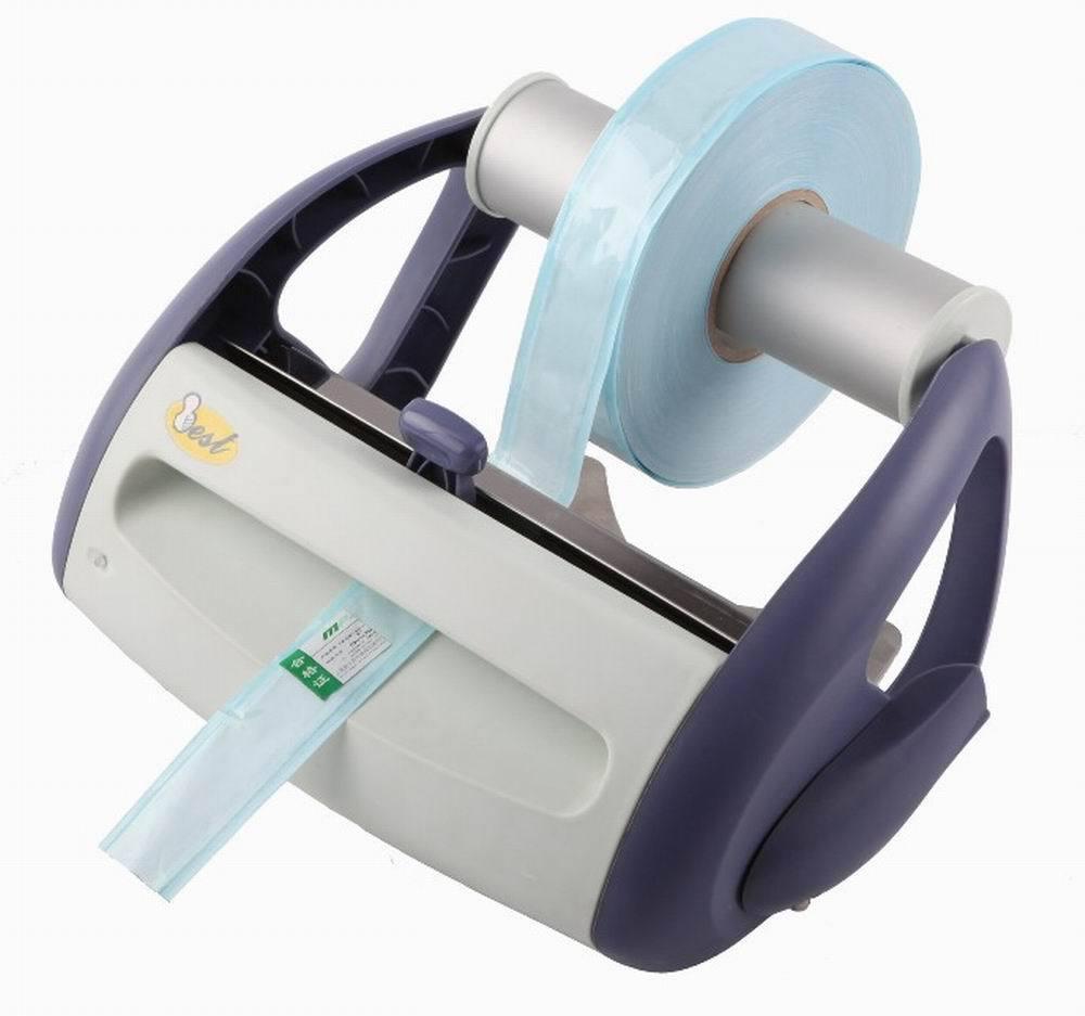 Упаковочная машина для стерилизации Best 01 NaviStom