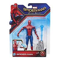 """Фигурка Человек-паук из к/ф """"Возвращение Домой"""" - Spider-Man, Homecoming, Hasbro"""