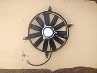 Электровентилятор охлаждающей радиатора 12В ЗМЗ 406 38.3780