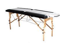 Стіл для масажу