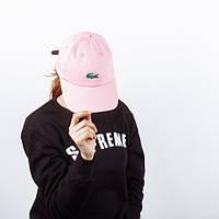 Кепка Lacoste логотип вышивка | Топ | Best shop, фото 1
