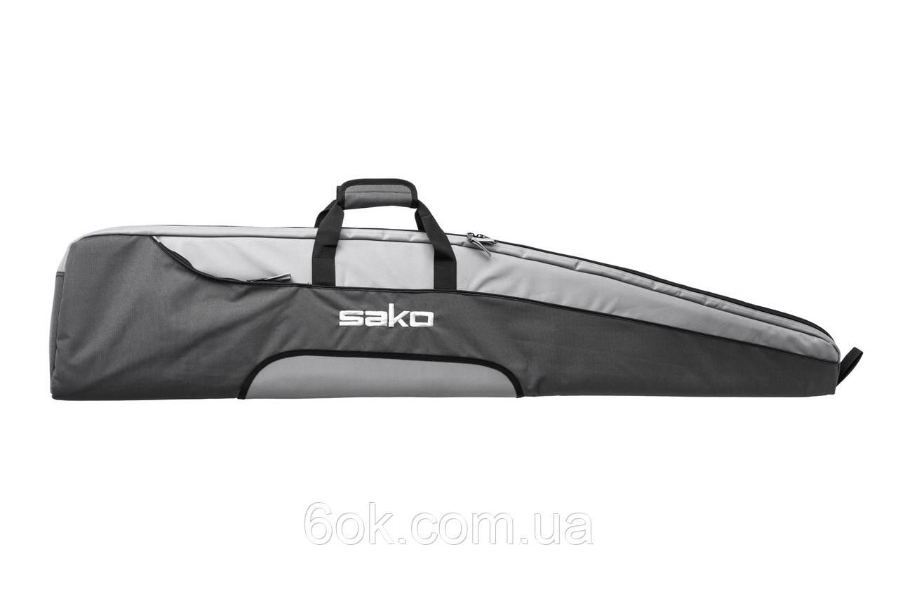 Чехол Sako для карабина с прицелом 132 см