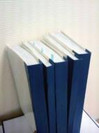 Сшивание бухгалтерских и других документов