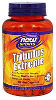 Тестостероновый бустер Now Foods Tribulus Extreme, 90 caps