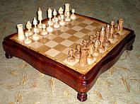 Шахматы ручной работы, фото 1