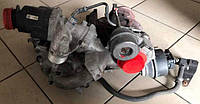 Турбина Volkswagen Crafter 2,0 tdi (120кВт) 2013-2017