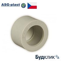 Полипропилен Заглушка 25 Asg-Plast (Чехия)