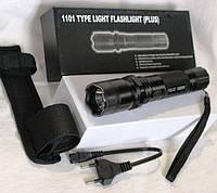 Электрошокер Шерхан 1101 | Police | с фонариком