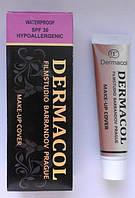 Dermacol - стойкий тональный крем (Дермакол),Тональный крем Dermacol Make-up Cover