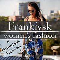 Новий та популярний літній комбінезон Marion від Frankivsk Fashion