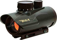 Прицел BSA BRD30, 5 МОА, Weaver