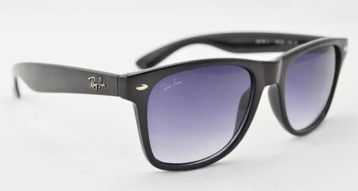 Солнцезащитные очки Ray Ban Wayfarer 2140 C-1 55-20-142