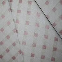 Испанская ткань в ромб