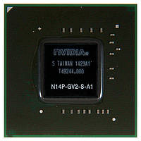Микросхема nVidia N14P-GV2-S-A1 видеочип GeForce GT740M