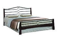 Кровать двухспальная Флоренс 160 х 200