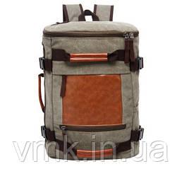 Сумка-рюкзак (трансформер) 50*34*17 см